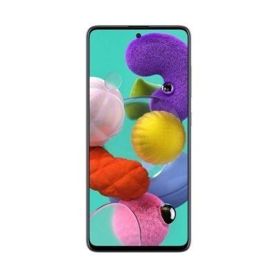 گوشی موبایل سامسونگ Galaxy A51 ویتنام ظرفیت 64/4 گیگابایت دو سیم کارت