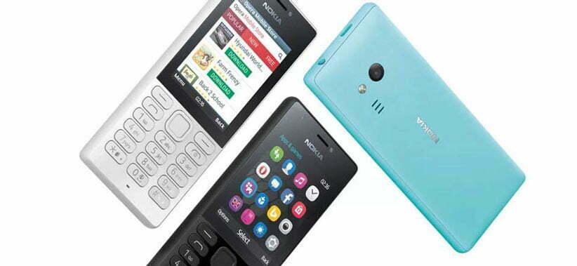 نقد و بررسی گوشی موبایل نوکیا مدل 216 Nokia