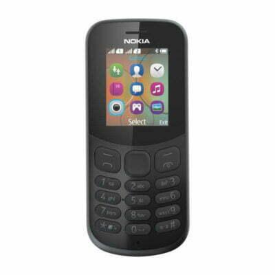 گوشی موبایل نوکیا مدل ( 2017 ) Nokia 130 دو سیم کارت