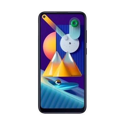 گوشی موبایل سامسونگ مدل Galaxy M11 ظرفیت 32/3 گیگابایت دو سیم کارت