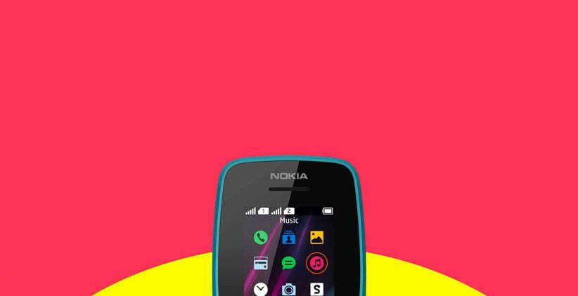 نمایشگر گوشی موبایل 110 ( 2019 )