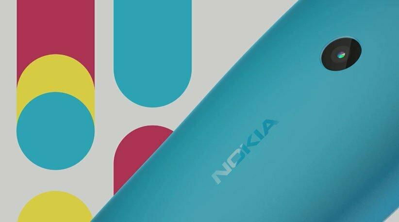 قیمت خرید گوشی موبایل نوکیا مدل Nokia 110