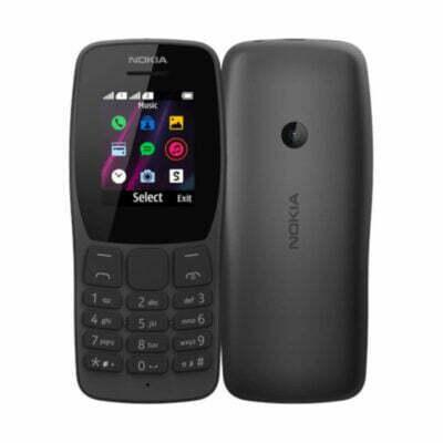 گوشی موبایل نوکیا مدل Nokia 110 دو سیم کارت