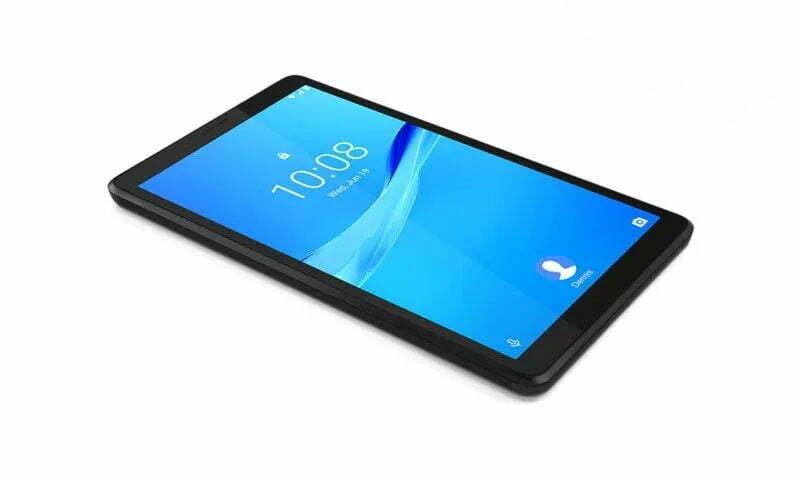 قابلیتهای سختافزاری و نرمافزاری تبلت لنوو مدل TAB M7