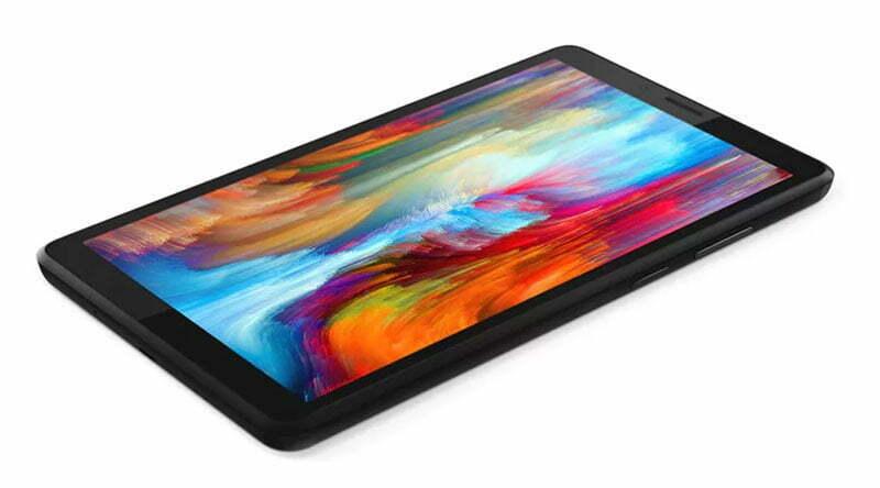 صفحه نمایش تبلت لنوو TAB M7