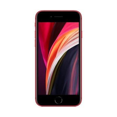 گوشی موبایل اپل مدل iPhone SE 2020 lla new box تک سیم کارت ظرفیت 128/3 گیگابایت