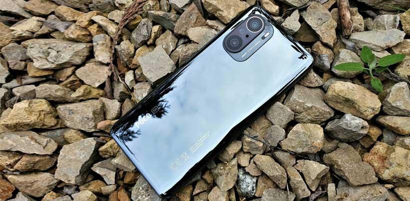 گوشی موبایل شیائومی Poco F3 5G دو سیم کارت ظرفیت 256/8 گیگابایت