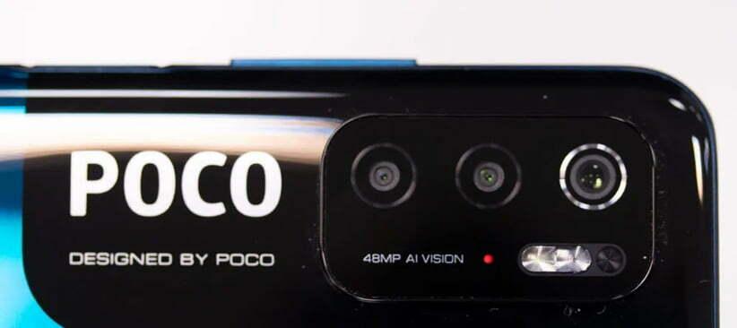 طراحی و کیفیت ساخت Poco M3 Pro 5G