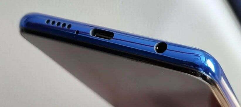 طراحی و کیفیت ساخت گوشی شیائومیPoco X3 NFC