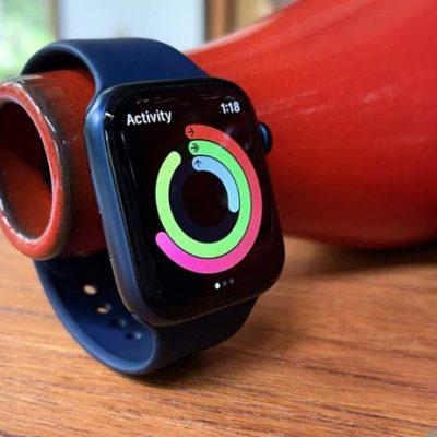 اپل همچنان با فاصلهی بسیار پرفروشترین برند ساعتهای هوشمند بشمار میرود