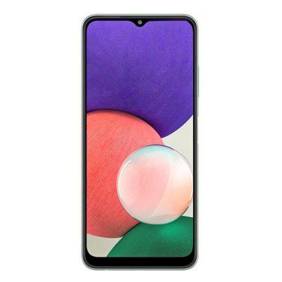 گوشی موبایل سامسونگ مدل Galaxy A22 دو سیم کارت ظرفیت 128/8 گیگابایت 5G