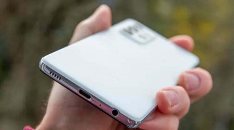 قیمت خرید گوشی موبایل سامسونگ مدل Galaxy A52s 5G