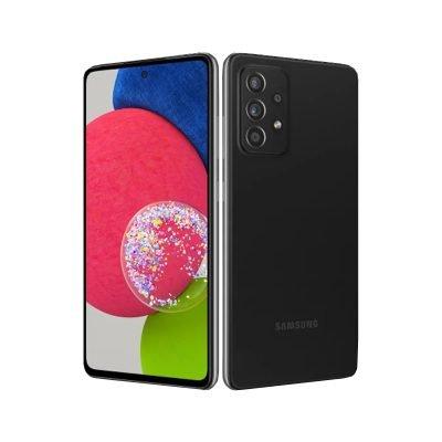 گوشی موبایل سامسونگ مدل Galaxy A52s 5G ظرفیت 256 گیگابایت