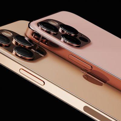 گوشی iphone 13 سنگینتر و ضخیمتر از نسلهای پیشین خود