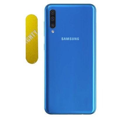 محافظ لنز دوربین مدل mighty مناسب گوشی موبایل سامسونگ Galaxy A30 / A50
