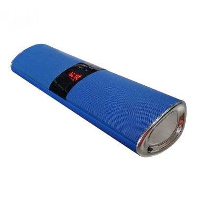 اسپیکر بلوتوثی قابل حمل Koleer S8012 آبی