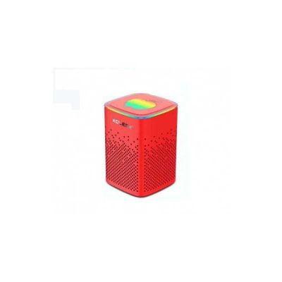 اسپیکر بلوتوثی قابل حمل Koleer S818 قرمز