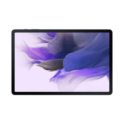 """تبلت سامسونگ مدل Galaxy Tab S7 FE ( 2021 , 12.4"""" ) 4G SM-T735 ظرفیت 64/4 گیگابایت"""