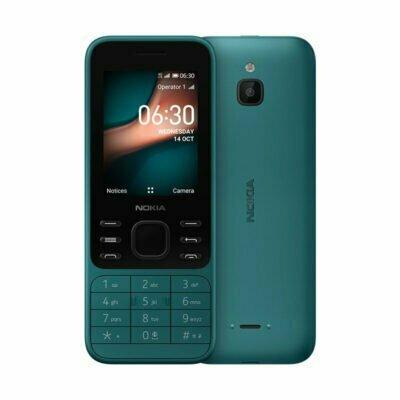 گوشی موبایل نوکیا مدل (2020) Nokia 6300 4G دو سیم کارت