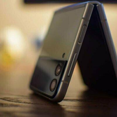 سامسونگ از مکانیسم ثبت سقوط جهت بررسی شرایط گارانتی Galaxy Z Flip 3 بهره می گیرد