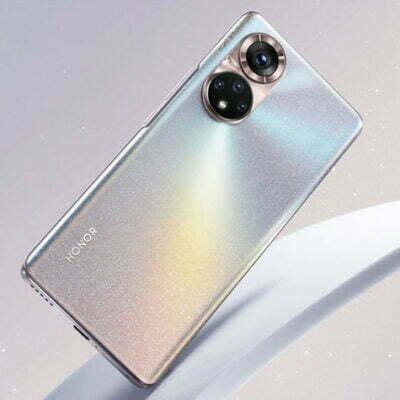رونمایی گوشی Honor 50 با دوربین 108 مگاپیکسلی و نمایشگر 120 هرتزی در مالزی