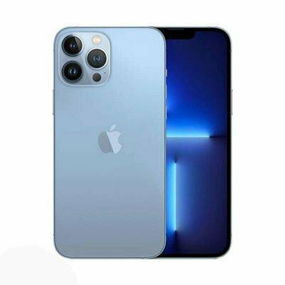 گوشی موبایل اپل مدل iPhone 13 Pro Max ZA/A Not Active دو سیم کارت
