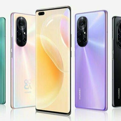 قیمت و مشخصات مدل Huawei Nova 9 4G قبل از رونمایی رسمی در اروپا ، افشا شد
